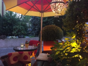 Café Bricelta Munich