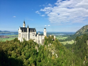 Neushwanstein_credit MCGlobetrotteuse