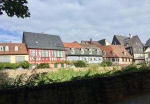 Frankfurt Höscht
